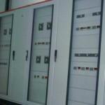 Instalación eléctrica media/bajan tensión